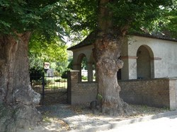 Dexheim Cemetery