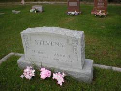 Anna D Stevens