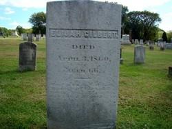 Elijah Gilbert