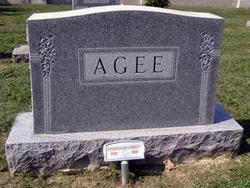 Delmer G Agee, Sr