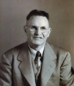 Charles Melvin Huffman