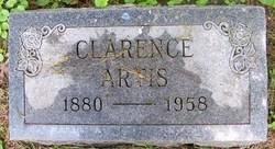 Clarence Artis