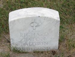 Richard Eaton Baldwin