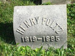 Henry Richard Foltz