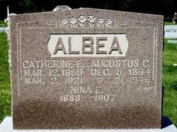Augustus Columbus Albea
