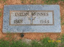 Evelyn McInnes