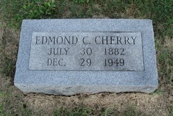 Edmond Charles Cherry