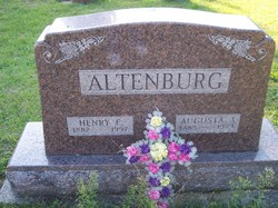 Henry E. Altenburg