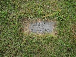 Elsie M. Dexter