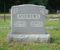 Hilmre K. <i>Vanderbilt</i> Andrews