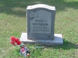 David L. Baynham
