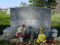 Golda E. White