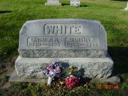 Martha A. White
