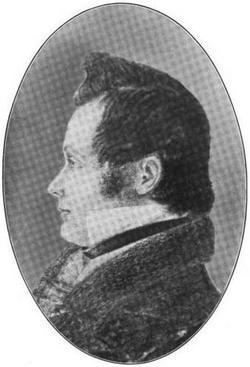 John Scott Horner