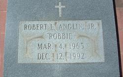Robert L. Robbie Anglin, Jr