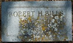 Robert H. Bills