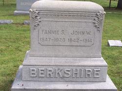 Fannie Smith <i>Walton</i> Berkshire