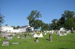 Clear Branch Cemetery
