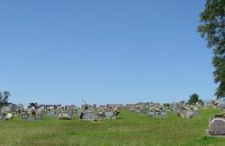 New Sight Baptist Church Cemetery