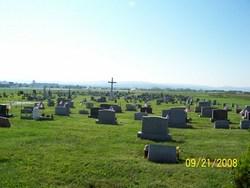 Gethsemane Cemetery of Saint Marys