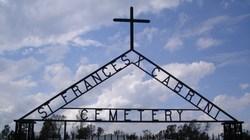 Saint Francis Cabrini Cemetery
