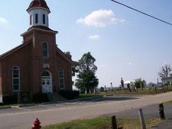 Amanda Presbyterian Cemetery