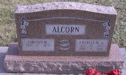 Charles Wesley Alcorn, Jr