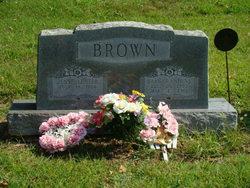 Barbara June <i>Workman</i> Brown