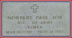 Norbert Paul Job