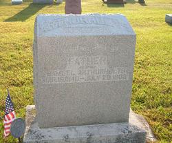 Pvt Samuel Arthurhults