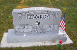Jay R Edwards