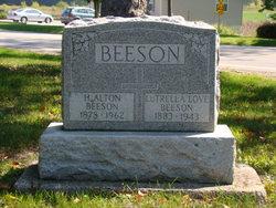 Lutrella <i>Love</i> Beeson