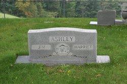 Harriet <i>Grindstaff</i> Ashley