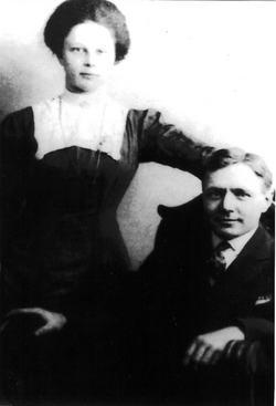 Hazel Sheader <i>Howe</i> Denby
