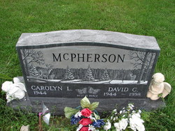 David C. McPherson