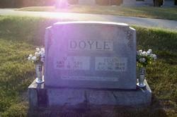 Amanda Ellen <i>Doyel</i> Doyle