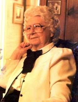 Catherine Nanny <i>Conley</i> Boone