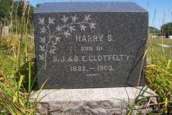Harry S Glotfelty