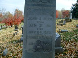 John A Reed