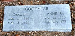 Carl B. Goodyear