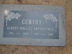 Albert Ralls Gentry