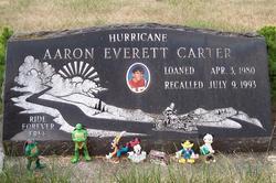 Aaron Everett Carter