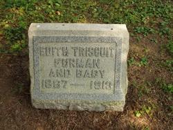 Edith June <i>TRISCUIT</i> Furman