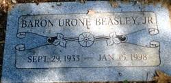 Baron Urone Beasley, Jr