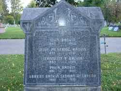 Harriet Sedman <i>Rankin</i> McGregor