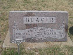 Arthur Elmer Beaver