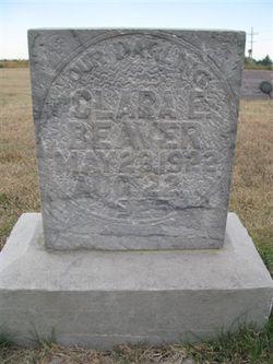 Clara E. Beaver