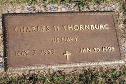 Charles H. Thornburg