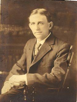John Rufus Starr Meek, II
