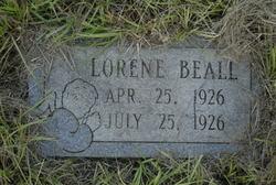 Lorene Beall